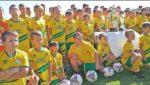 10 спортни турнира в Свиленград са посветени на празника на града