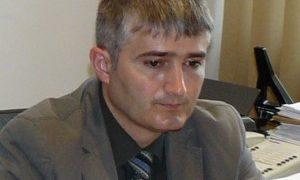 Бившият началник на митницата в Свиленград Тодор Караиванов обжалва присъдата си