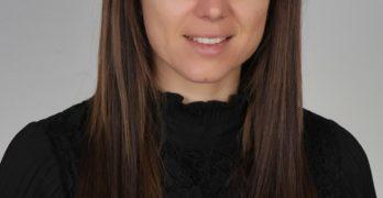 Зам.-кметът на Свиленград Анелия Георгиева е в листата на ГЕРБ за парламентарните избори